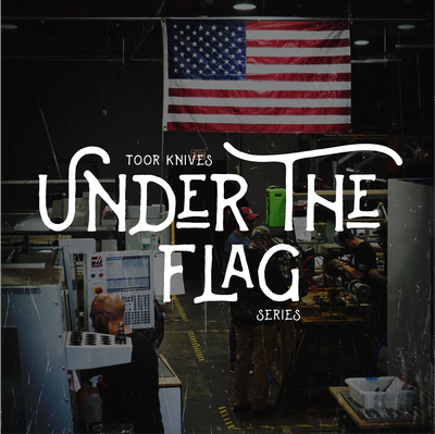 Under The Flag Series