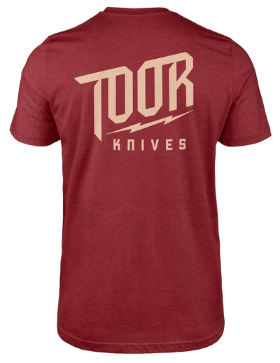 Toor Electric Tee