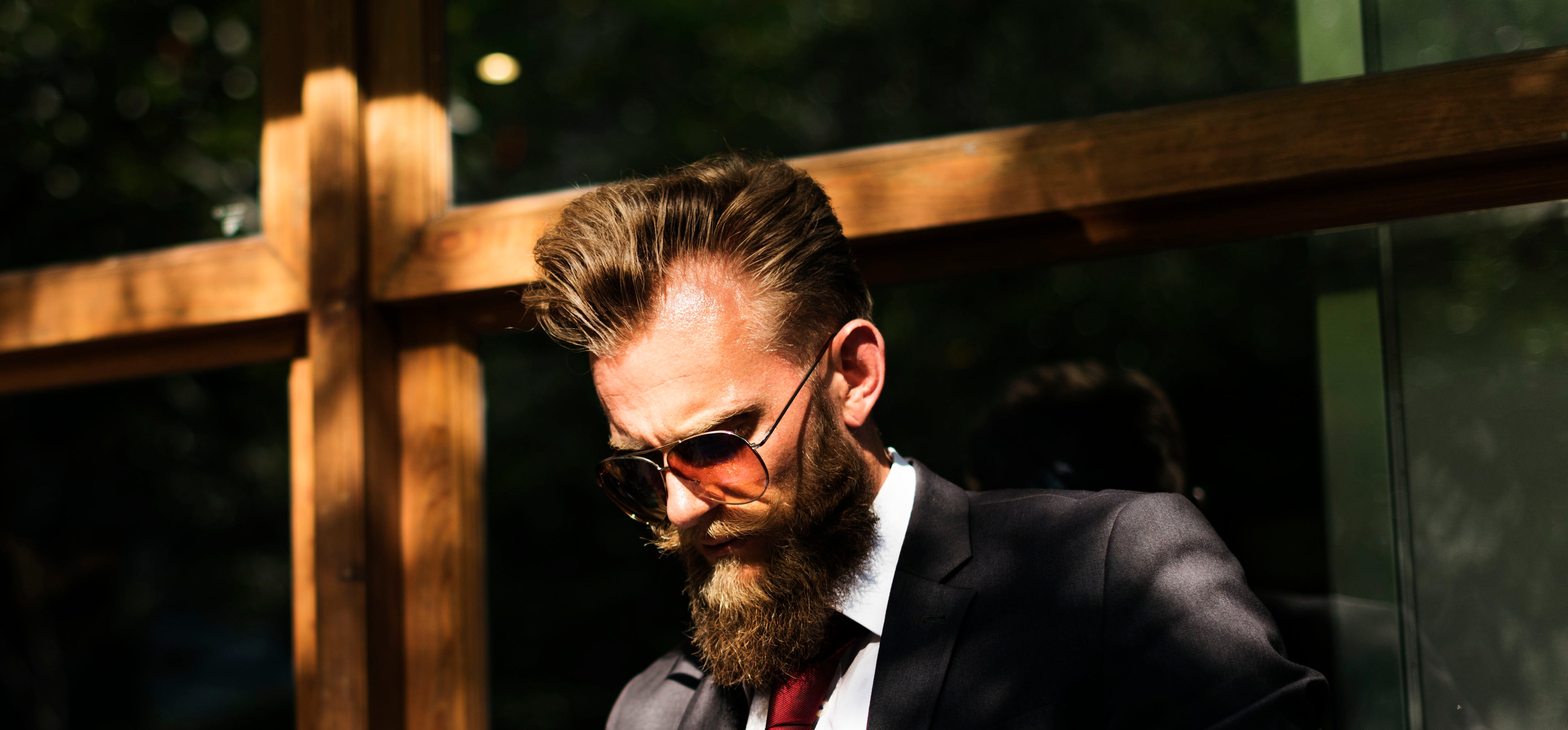 3 Essential Steps To The Beard of Your Dreams