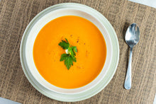 Load image into Gallery viewer, Carrot Ginger Soup