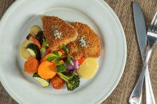 Load image into Gallery viewer, Parmesan Panko Pork-chop