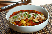 Chicken Ratatouille