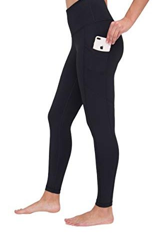 Pockets AddOn to ANY leggings!