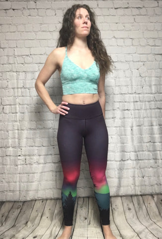 Aura Leggings - NorthernAurora