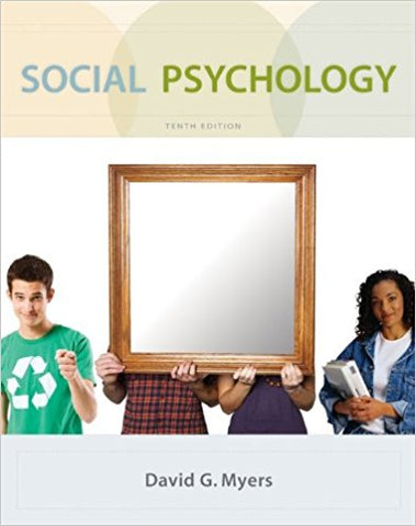 Social psychology 10th edition by david g myers pdf ebook social psychology 10th edition by david g myers pdf ebook fandeluxe Images