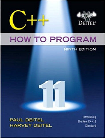 Products page 33 ebooks2college c how to program early objects version 9th edition by paul deitel pdf ebook fandeluxe Image collections