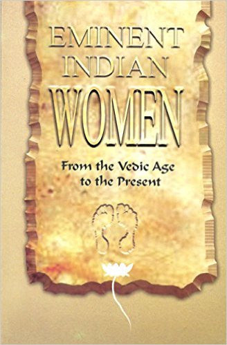 Eminent Indian Women [Jan 30, 2010] Advaita, Ashram…