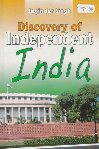 Discovery of Independent India