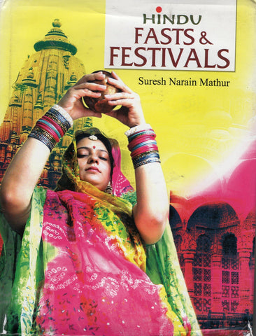 HINDU FASTS AND FESTIVALS - Suresh N. Mathur