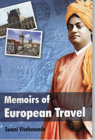 Memoirs of European Travel - Swami Vivekanand