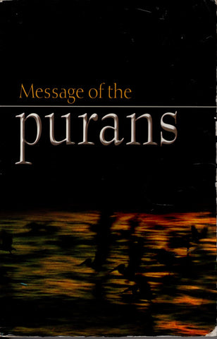 Message of the Purana