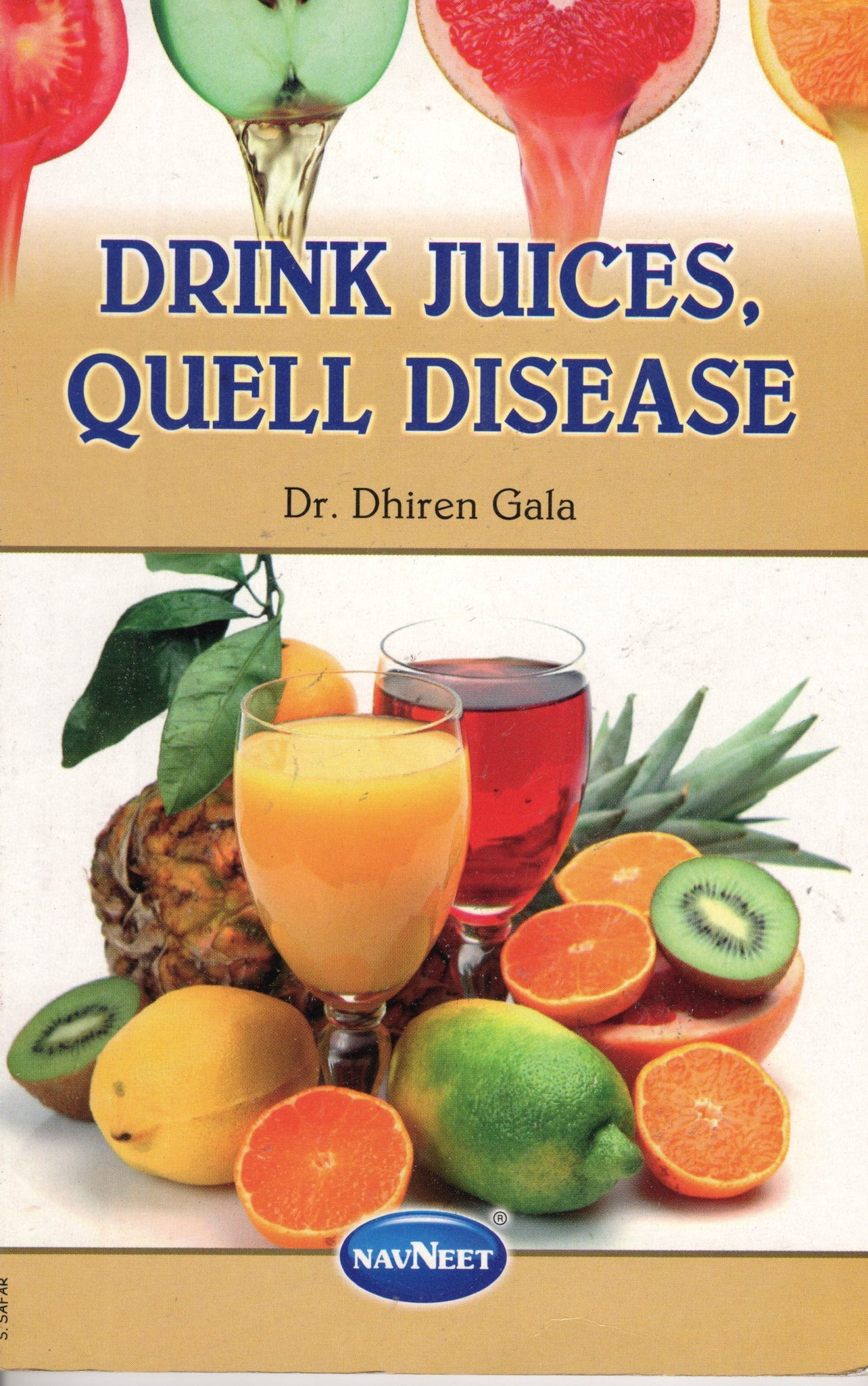 Drink Juices Quell Disease