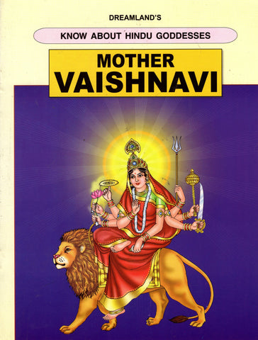 Mother Vaishnavi