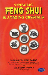 Symbolic feng shui and amazing crystals