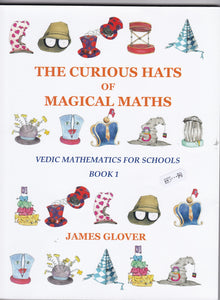 The Curious Hats of Magical Maths - Book 1