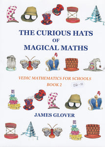 The Curious Hats of Magical Maths - Book 2