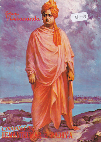 Swami Vivekananda - Biography and Message