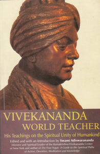 VIVEKANANDA - World Teacher
