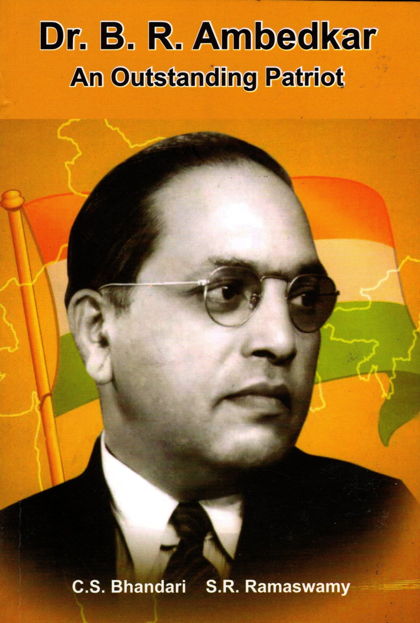 DR.B.R.Ambedkar An Outstanding Patriot