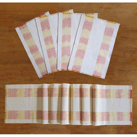 Placemats, Table Runners