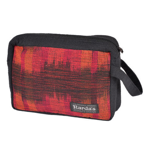 Men's Clutch (MCB) - Narda's Handwoven Arts and Crafts