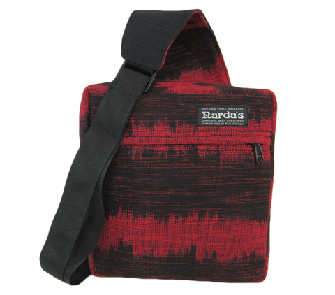 Buddy Bag (BDBS) - Narda's Handwoven Arts and Crafts
