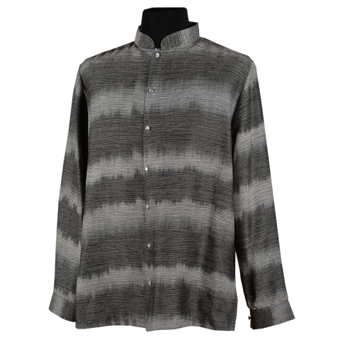 Barong with Chinese Collar (C#17326)