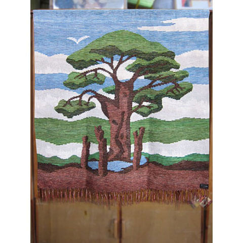 Sacred Tree - Narda's Handwoven Arts and Crafts