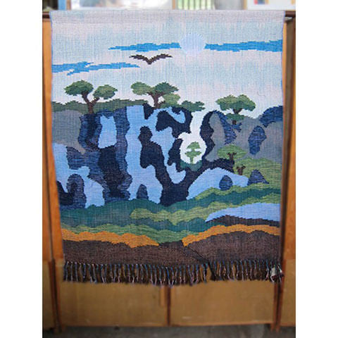 Sagada Rocks - Narda's Handwoven Arts and Crafts