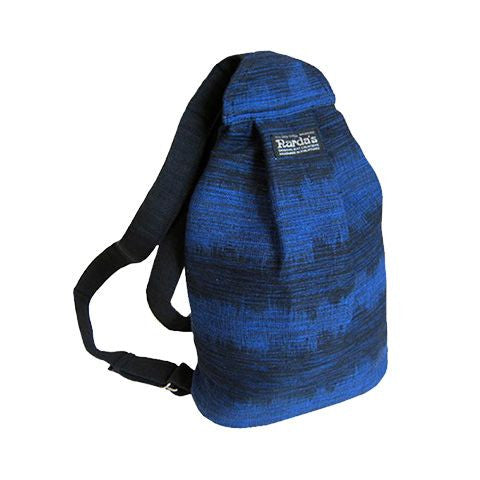 Sling Back Pack (SBP) - Narda's Handwoven Arts and Crafts