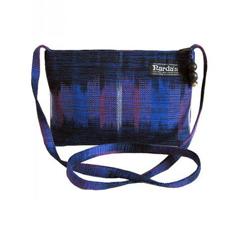 Shoulder Bag (SHB) - Narda's Handwoven Arts and Crafts