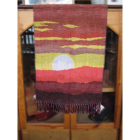 Sunrise - Narda's Handwoven Arts and Crafts