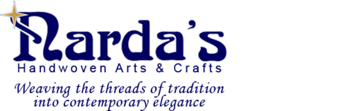 Narda's Handwoven Arts and Crafts