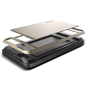 Slide Card Case (For Iphone)