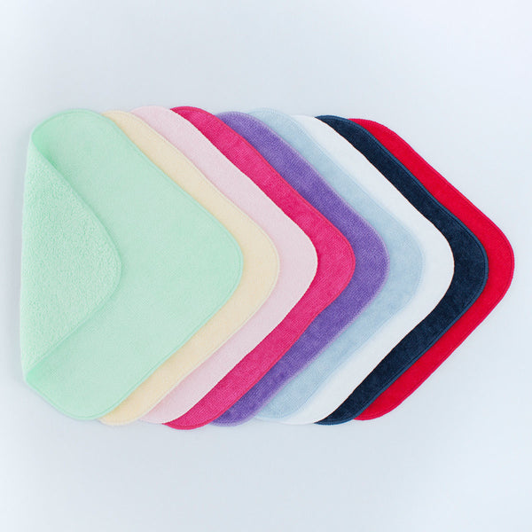 Mum 2 Mum towling velour facecloths, Lambino Merino nappy cakes, Baby shower gifts, baby gifts, new born gifts