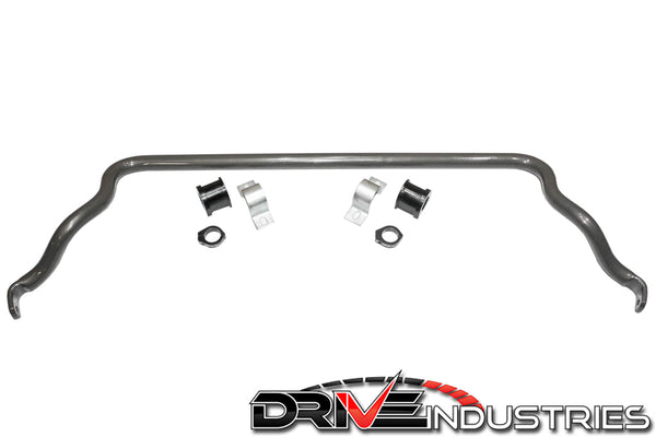 DBF63-30F Heavy duty sway bar 30mm