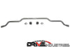 DBR61-24A Heavy duty sway bar 24mm - Adjustable