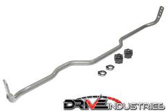 DBR80-24A Heavy duty sway bar 24mm Adjustable