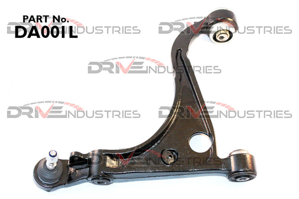 DA001L - Front lower control arm - LHS - Ford Falcon AU2, BA, BF 2000 - 2008