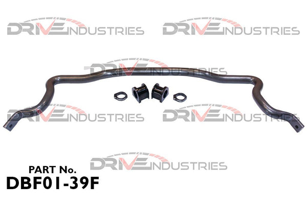 DB01K Vehicle Sway Bar Kit - Toyota Landcruiser 200 Series (2011 - 2016)