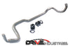 DBF44-39F - Heavy duty sway bar 39mm - Non Adjustable