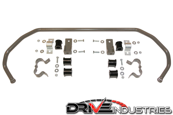 DBF87-24F - Extra Heavy Duty Sway Bar 24mm - Front Mounting