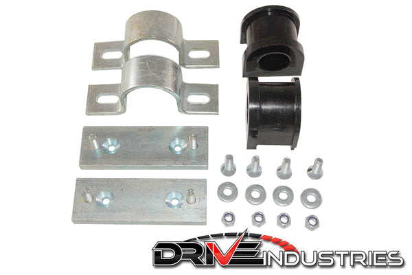 DBKF32-33F - 33mm Heavy Duty Front Sway Bar Mount Upgrade Kit