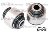 DH005 - Spherical Bearing - Rear Lower Outer