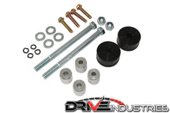 DH101 - Front differential drop kit