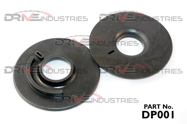 DRIVE INDUSTRIES REAR SWAYBAR LINK KIT for FORD FALCON BA BF FG TERRITORY DL013
