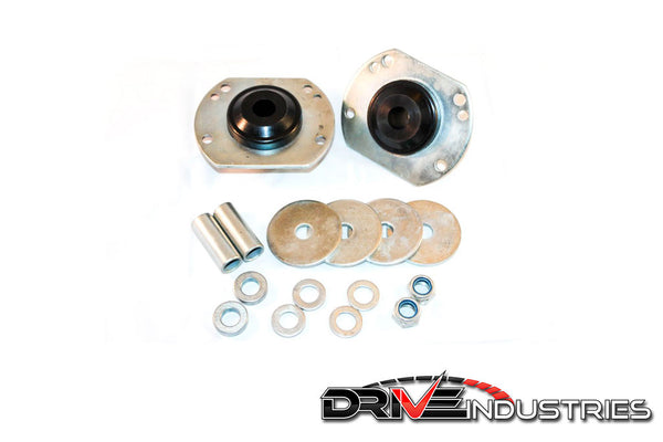 DP011 - Radius Rod To Chassis Adjustable Bushing Kit ( Urethane )