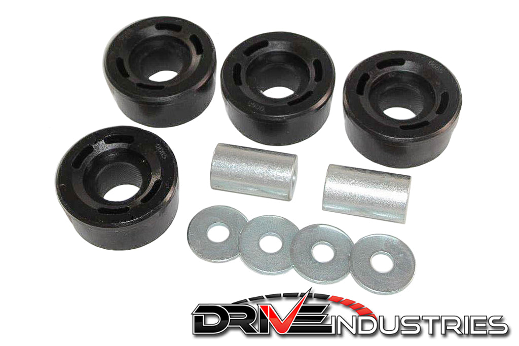DP018 - Front Differential - Bushing Kit