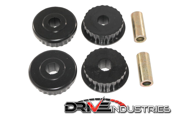DP156 - Rear Differential - Front Mount Bushing Kit Mitsubishi Pajero NM NP NS NT NW NX 00 - 18