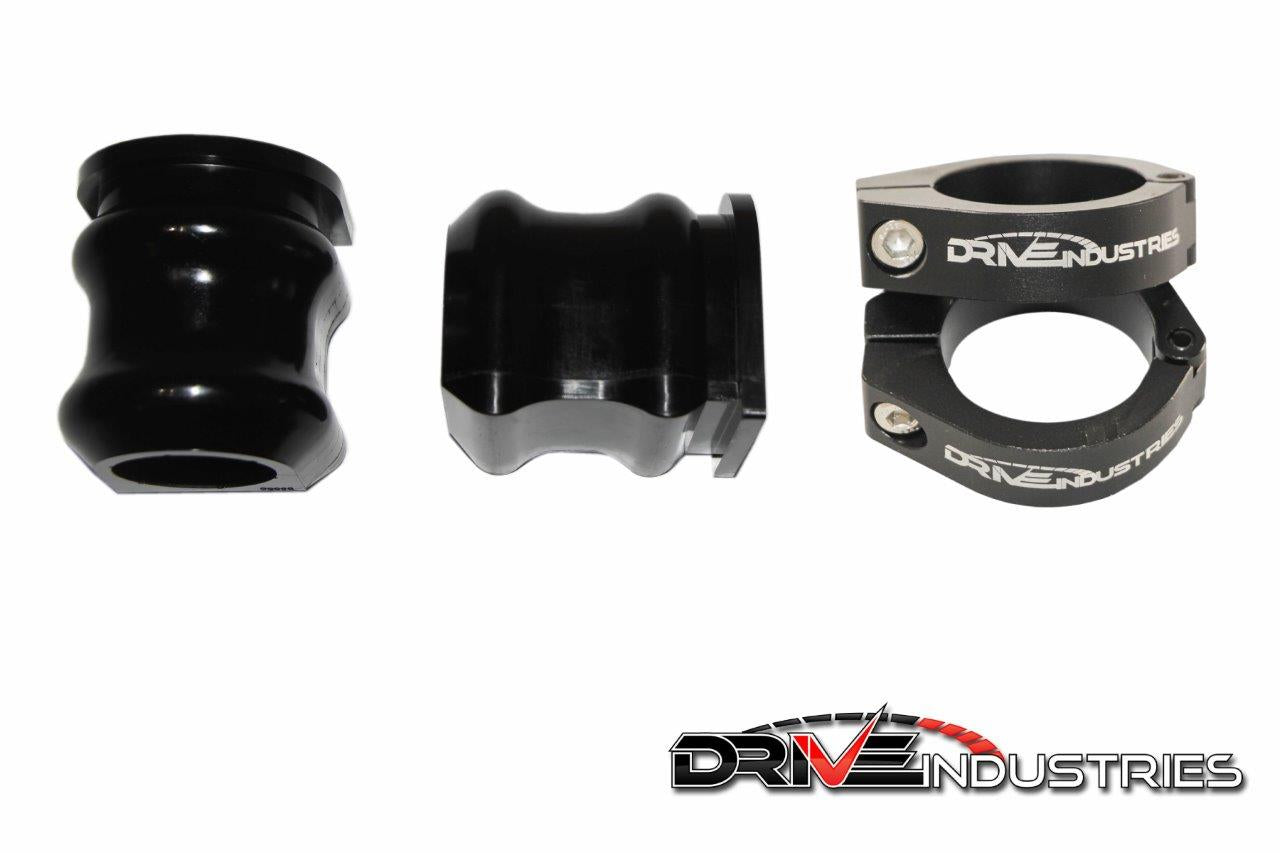 DP170-39 - Front sway bar D-bush replacement kit 39mm